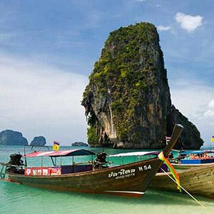 Bãi Biển Ao Nang