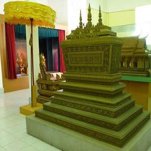 Bảo tàng Khmer Sóc Trăng
