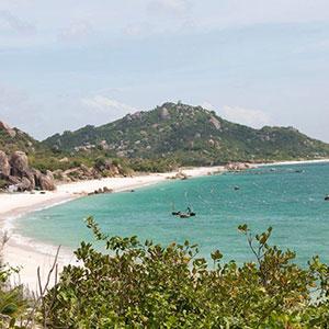 Biển Bình Tiên