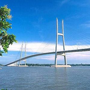 Cầu Mỹ Thuận Tiền Giang