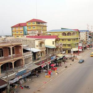 Chợ Kampot