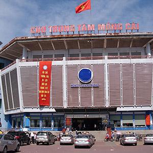 Chợ Móng Cái
