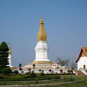 Chùa Wat Si Khottabong