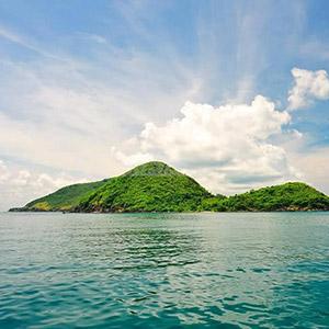 Đảo Bà Lụa Kiên Giang