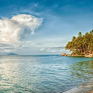 Đảo Hải Tặc Kiên Giang