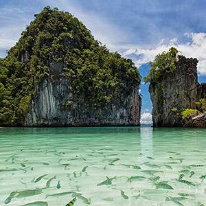 Đảo Koh Hong
