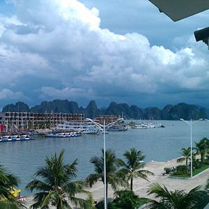 Đảo Tuần Châu Quảng Ninh