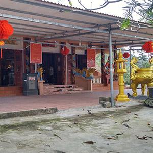 Đền Pác Tạ