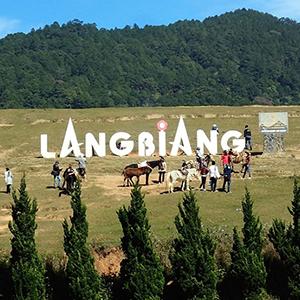 Đỉnh LangBian