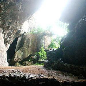 Động Linh Sơn Thái Nguyên
