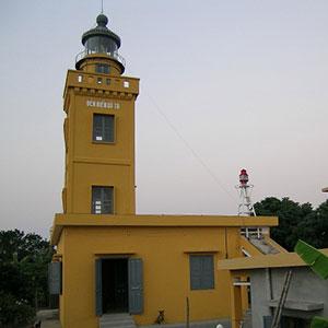 Hải đăng Cô Tô