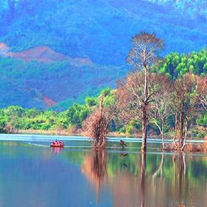 Hồ Ea Snô Đắc Nông