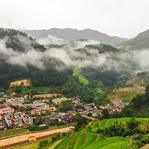 Huyện Sìn Hồ
