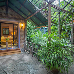 Kao Mai Lanna Resort