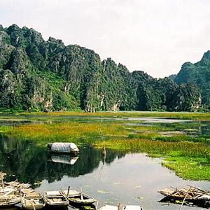 Khu bảo tồn đất ngập nước Vân Long