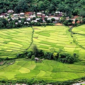 Khu bảo tồn thiên nhiên Pu Canh