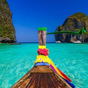 Koh Phi Phi Leh - Maya Bay