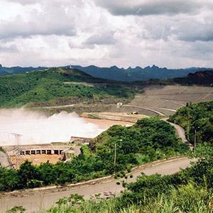 Nhà máy Thủy điện Hòa Bình