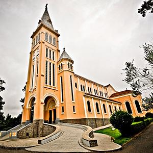Nhà thờ Chánh Tòa (Nhà thờ Con Gà)