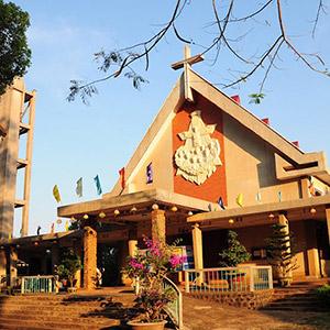 Nhà thờ Đức An