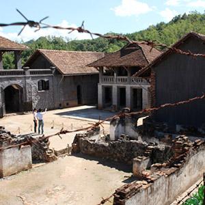 Nhà tù Sơn La