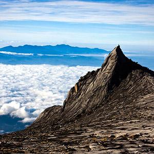 Núi Kinabalu