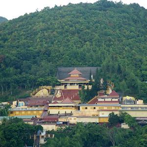 Núi Tô Châu Kiên Giang