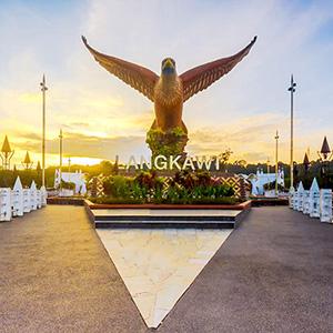 Quảng trường Đại bàng Eagle Square