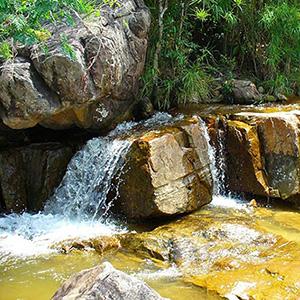 Suối Trúc Tây Ninh