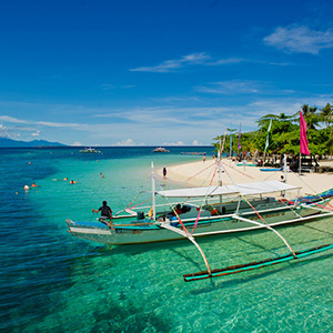 Tour Island Hoping (Tham quan các đảo Langkawi)