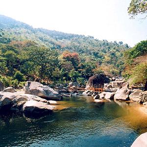Vườn quốc gia Chư Yan Sin Đắc Lắc