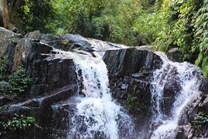 Ao Giời - Suối Tiên Phú Thọ