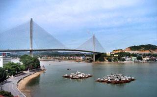 Bãi Cháy Quảng Ninh