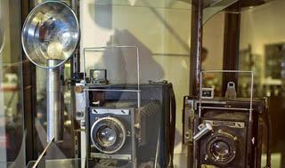 Bảo tàng máy ảnh Penang