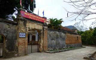 Bảo tàng tỉnh Sơn La