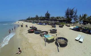 Biển An Bàng