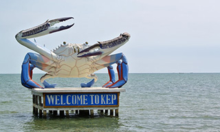 Biển Kep Campuchia