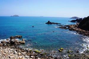 Biển Nhơn Lý