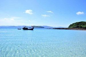 Biển Trà Cổ Móng Cái Quảng Ninh