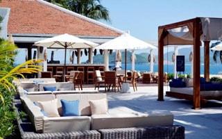 Cafe Ana Beach Houes Nha Trang