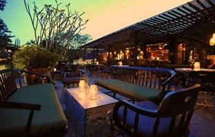 Cafe Breeze Singapore