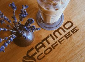 Cafe Catimo Vĩnh Long