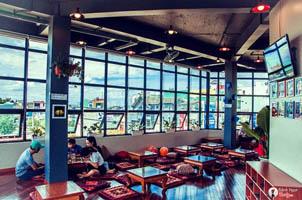 Cafe City View Pleiku