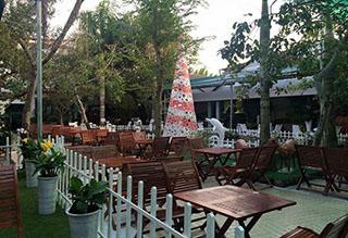 Cafe Huỳnh Hương