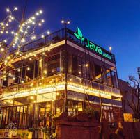 Cafe Java Pleiku