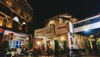 Cafe KAP Pleiku