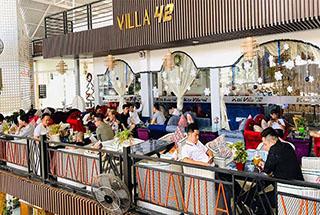 Cafe Koi Villa 42 Bạc Liêu