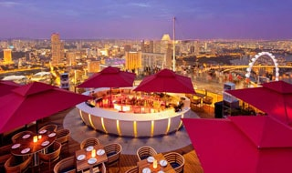 Cafe Ku De Ta Singapore