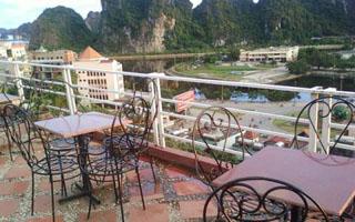 Cafe Opal Quảng Ninh