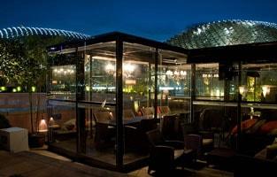 Cafe Orgo Singapore